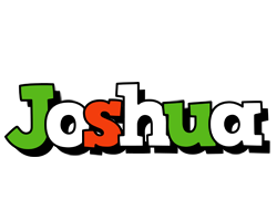 Joshua venezia logo