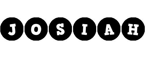 Josiah tools logo