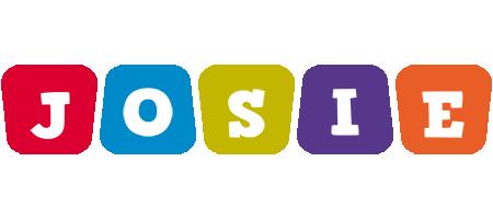 Josie kiddo logo