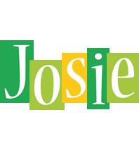 Josie lemonade logo