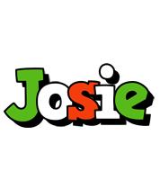 Josie venezia logo