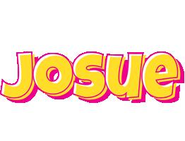 Josue kaboom logo