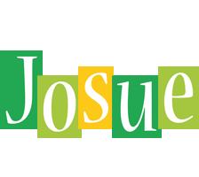 Josue lemonade logo
