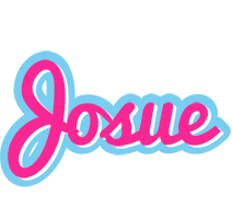 Josue popstar logo