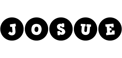 Josue tools logo