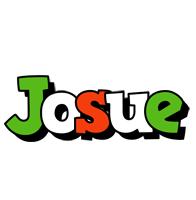 Josue venezia logo