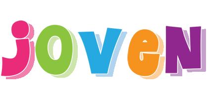Joven friday logo