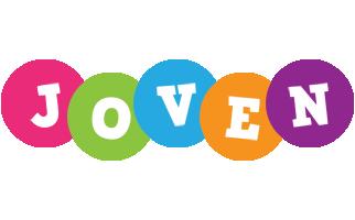Joven friends logo