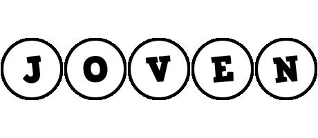 Joven handy logo
