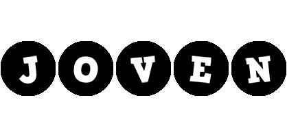 Joven tools logo