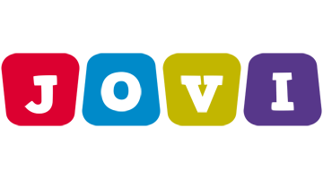 Jovi daycare logo