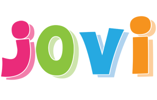 Jovi friday logo