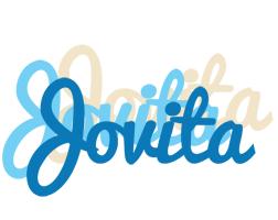 Jovita breeze logo