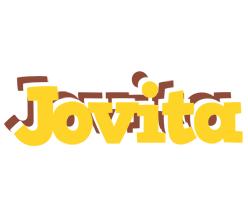 Jovita hotcup logo