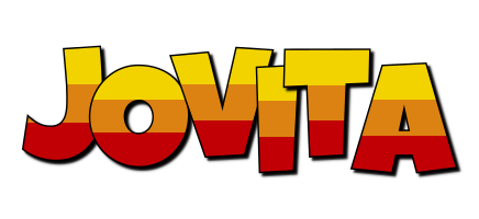 Jovita jungle logo