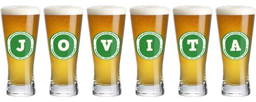 Jovita lager logo