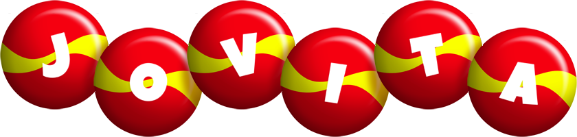 Jovita spain logo