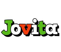 Jovita venezia logo
