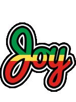 Joy african logo