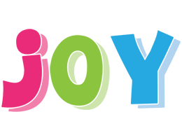 Joy friday logo