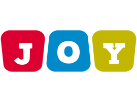 Joy kiddo logo