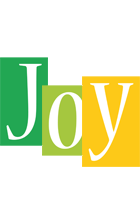 Joy lemonade logo