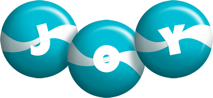 Joy messi logo
