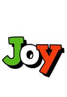 Joy venezia logo