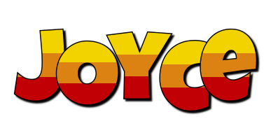 Joyce jungle logo