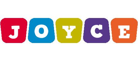 Joyce kiddo logo