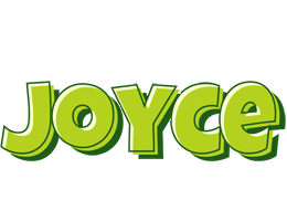 Joyce summer logo