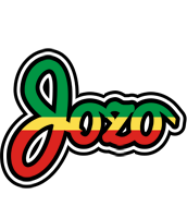 Jozo african logo