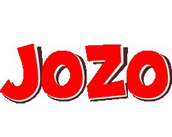 Jozo basket logo