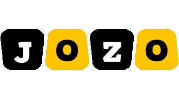 Jozo boots logo