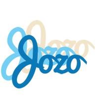 Jozo breeze logo