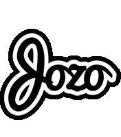 Jozo chess logo