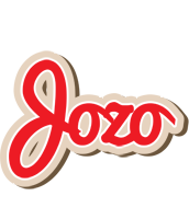 Jozo chocolate logo
