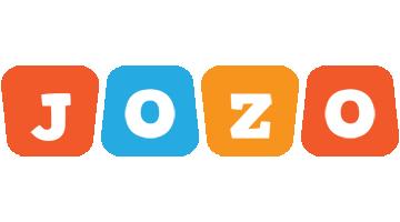 Jozo comics logo