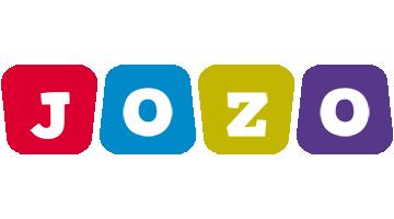 Jozo daycare logo