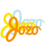 Jozo energy logo