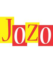 Jozo errors logo