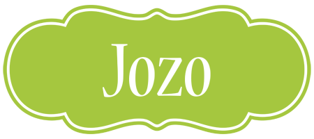 Jozo family logo