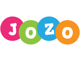 Jozo friends logo