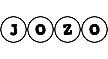 Jozo handy logo