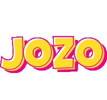 Jozo kaboom logo