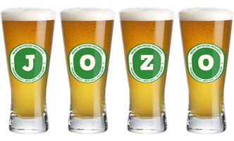 Jozo lager logo
