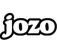 Jozo panda logo