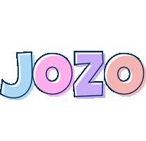 Jozo pastel logo
