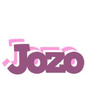 Jozo relaxing logo
