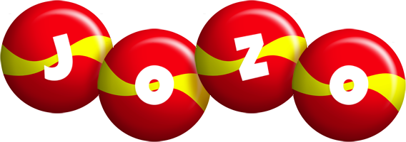 Jozo spain logo